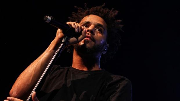 J. Cole, 2015