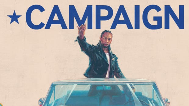 Campaign (by Ty Dolla $ign)