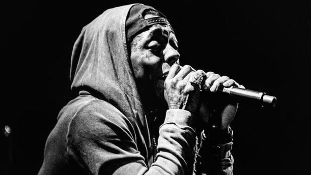 Lil Wayne, 2017