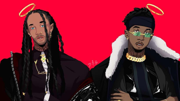 Jeremih, Ty Dolla Sign, MihTy album review, 2018