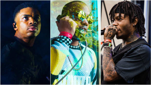 Vince Staples, Anderson Paak, J.I.D, Most Anticipated Remaining Albums of 2018