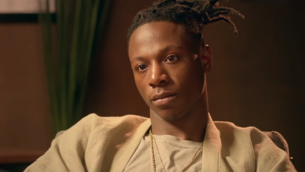 "Joey Bada$$ Talks Fulfillment: ""This Shit Don't Make Me Happy"""