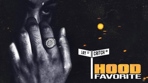Jay Critch 'Hood Favorite' album review, 2018
