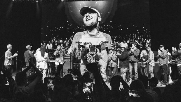 """Keep Me Where the Light Is"": What Mac Miller's Celebration of Life Meant to Me"