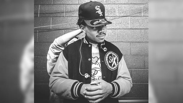Chance The Rapper, 2015