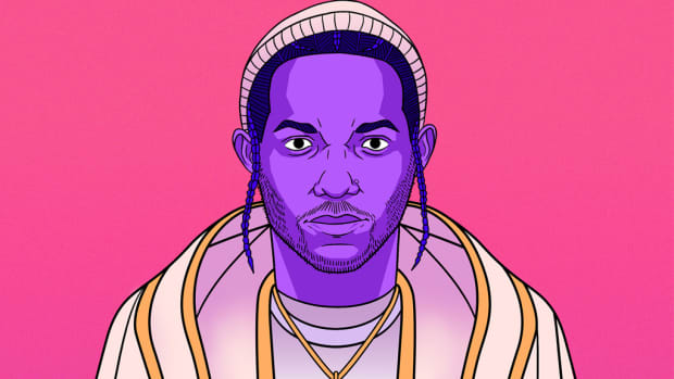 Kendrick Lamar, art, The Art of Godliness in Modern Hip-Hop