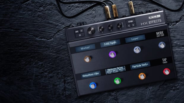 Line 6 HX Effects Review
