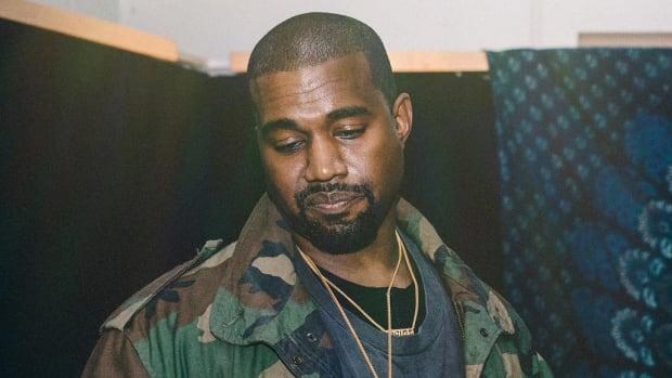 Kanye West, 2018