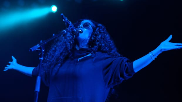 H.E.R Interview