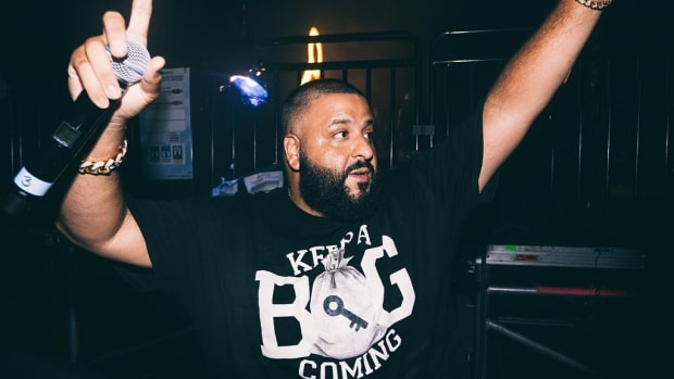DJ Khaled, 2016