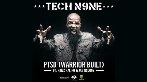 The Lesson All Artists Can Learn From Tech N9ne's