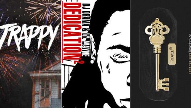 10 Rappers Who Need a Gangsta Grillz Mixtape in 2019 - DJBooth