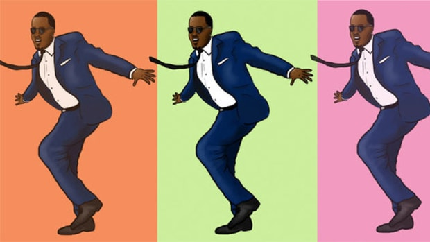 1ebdedb41a40 Diddy Invented the Hip-Hop Remix But Now It s Dead