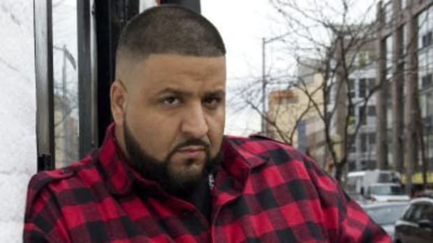 Khaled Unseats Bad Meets Evil Atop Booth Top Picks Chart