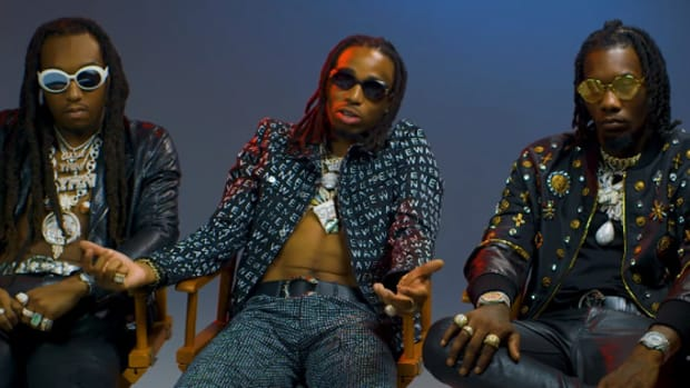 2 Chainz Didn't Always Understand Migos - DJBooth