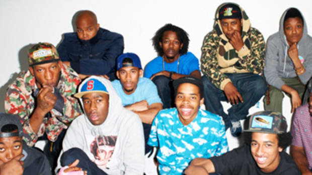 how odd future s break up is birthing solo success djbooth