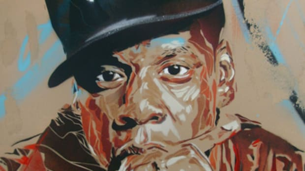 Remembering JAY-Z's Classic 'Fade to Black' Documentary - DJBooth