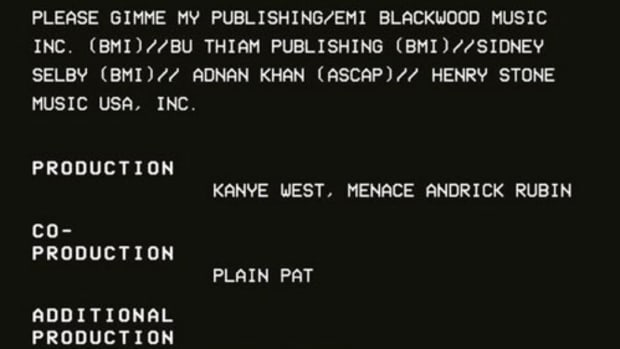 Kanye wests lost good ass job album a complete timeline djbooth all 103 people credited on kanyes the life of pablo album malvernweather Choice Image