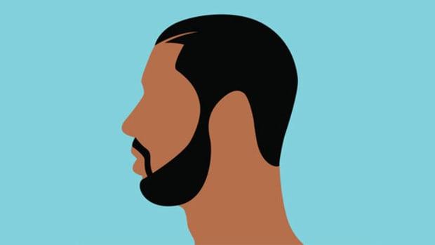Drake art