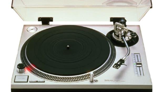 Technics SL-1210 M5G Review - DJBooth