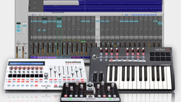 Production Gear: Free Novation Ultranova Soundpack - DJBooth