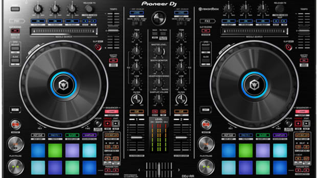 Pioneer DDJ-RB Tutorial [Video] - DJBooth