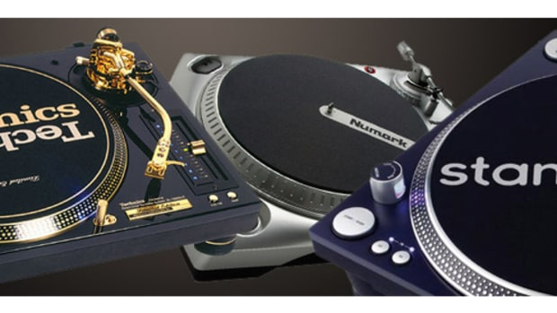DJ BLAZE's Top-10 Best Media Controller/CD Turntables - DJBooth