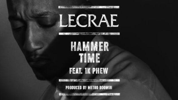 Lecrae | New Songs, News & Reviews - DJBooth