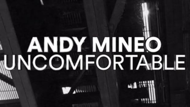 Andy Mineo Candy Rain Djbooth
