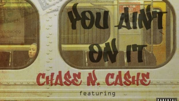 0feed0f0c731 Chase N. Cashe ft. Smoke DZA - You Ain t on It
