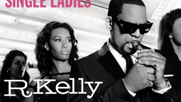 R  Kelly - Love Letter - DJBooth