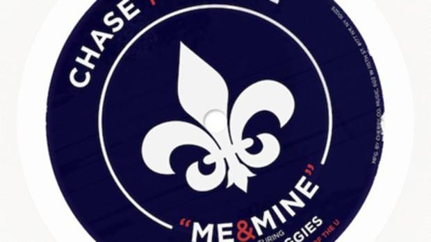 58aa33ed0293 Chase N. Cashe ft. Casey Veggies - Me   Mine