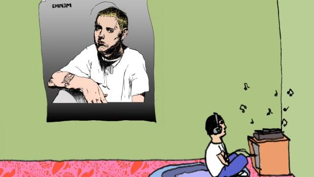 Eminem, Revival