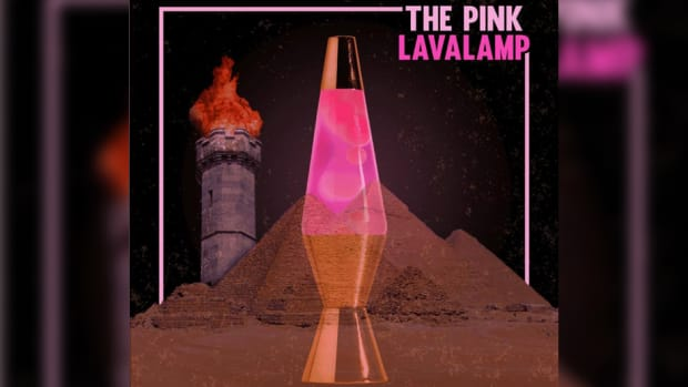 Charles Hamilton, Pink Lavalamp, vinyl