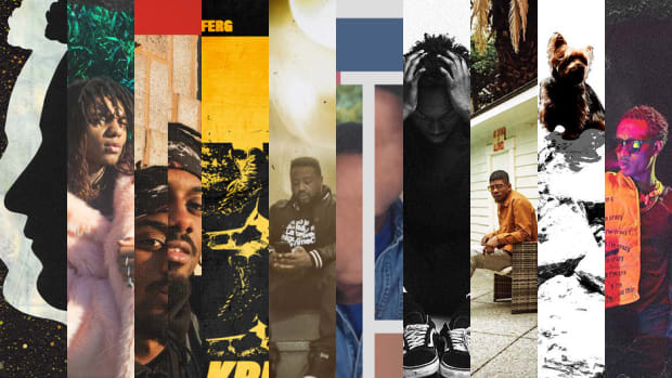 Best New Hip-Hop Songs, March 2018