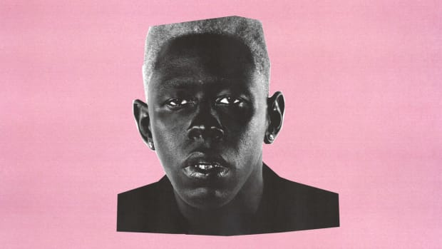 Tyler, The Creator, IGOR, album cover, album review, 2019