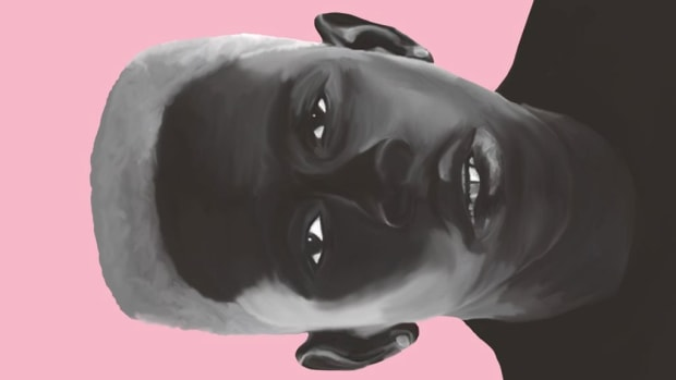 Tyler, The Creator IGOR art, 2019