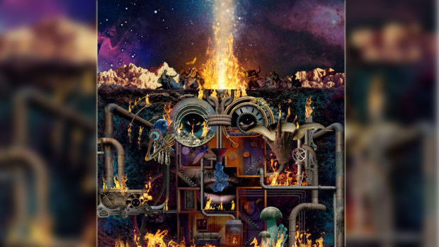 Flying Lotus, Flamagra, album review, 2019