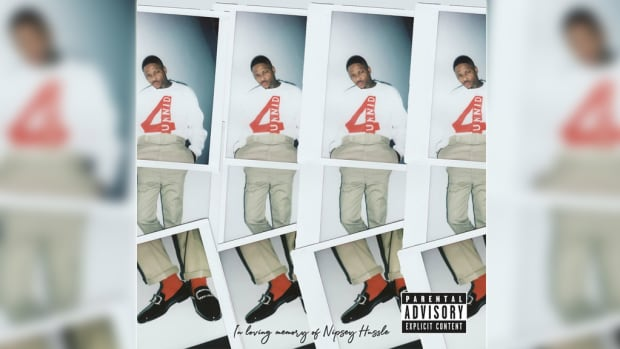 YG 1 '4REAL 4REAL' Listen Album Review