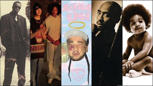 The Art of the Rap Eulogy