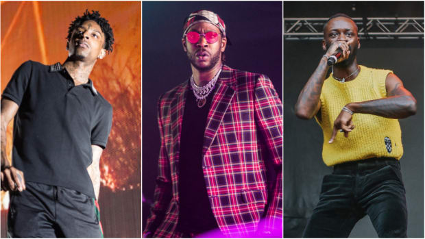 21 Savage, 2 Chainz, GoldLink, 2019