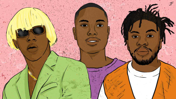 Painting Shades of Queerness Into the Portrait of Popular Culture