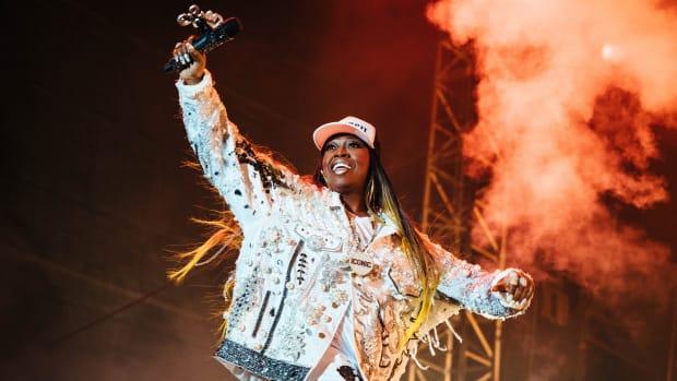 Missy Elliott, 2019