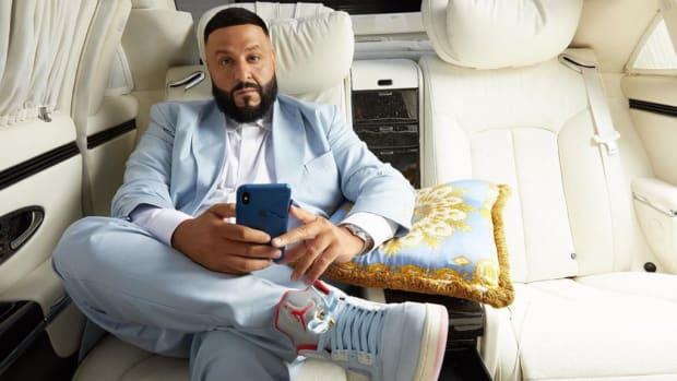 Open Letter to DJ Khaled