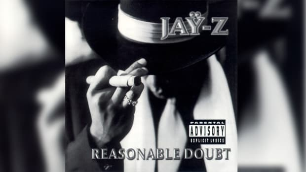 JAY-Z, Reasonable Doubt, 2019