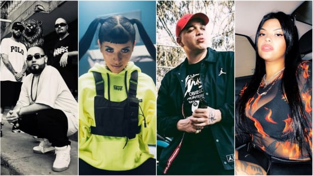 10 Hip-Hop Artists Changing the Game in Latin America