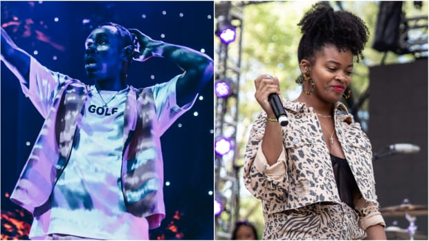 Ari Lennox, Tyler, The Creator & The Urgency of Love