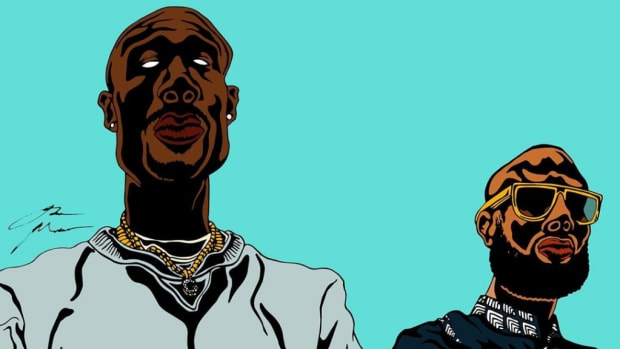 For Freddie Gibbs, the Devil Is in the Details on Bandana