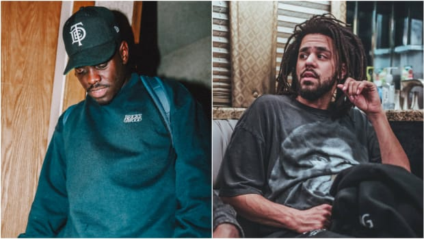 Kal Banx Interview, Dreamville's Revenge of the Dreamers III