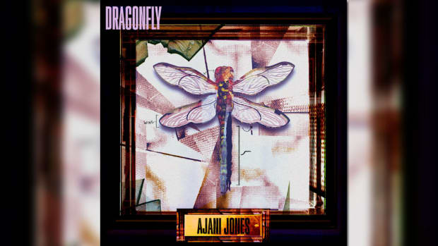 Ajani Jones Takes Flight on Debut LP 'Dragonfly'